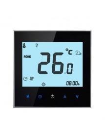 Digitálny termostat pre...