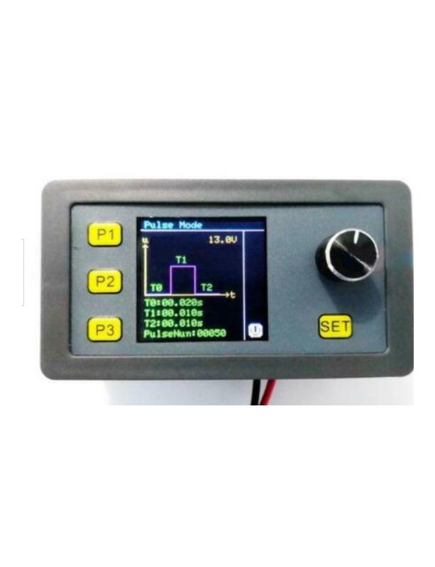Signalny NF generator