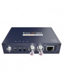 IPTV Live Streaming Video Encoder-LAN