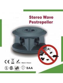 PESTECH - Ultrazvukový...
